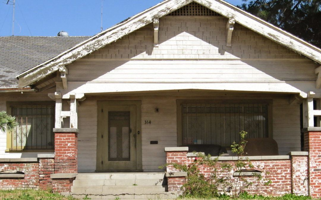 Should I sell my home as is or try to fix it up?