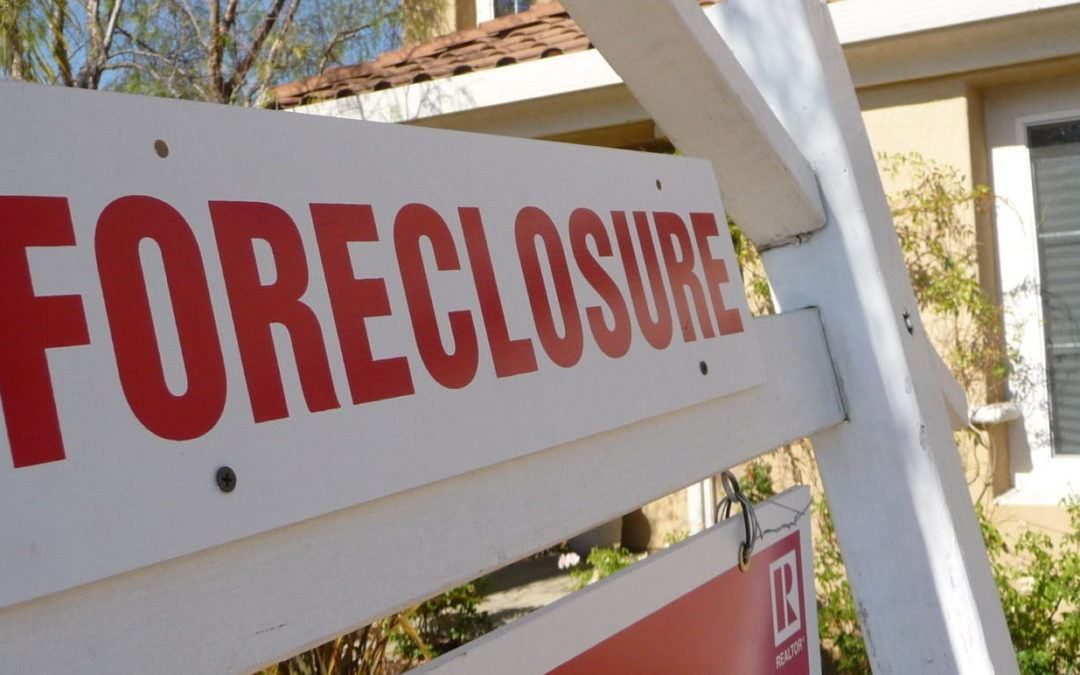 End foreclosure worries once and for all