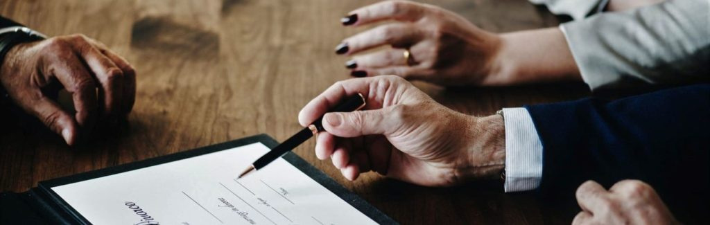foreclosure after divorce
